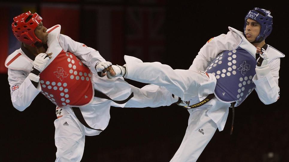 deportes de contacto juegos olimpicos