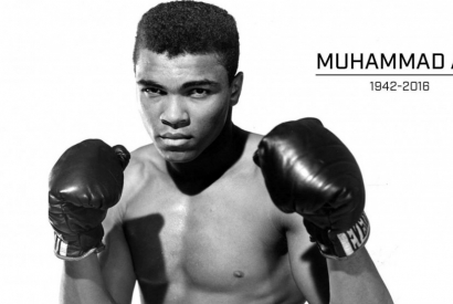 Do you know Muhammad Ali? This is his story